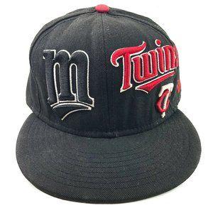 Minnesota Twins New Era MLB 9FIFTY Team Classic Bl